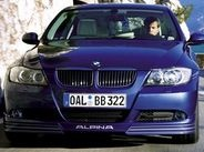 BMW Alpina B3 Bi-Turbo